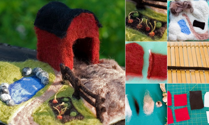 View Felted Farm
