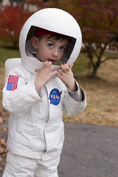 make an astronaut costume - photo #11